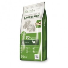 Fitmin Medium Maxi Lamb & Rice 14kg