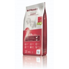 Fitmin Medium Light 15 kg - kontrola teže