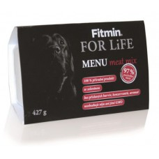 Fitmin for life mesni mix 427 g